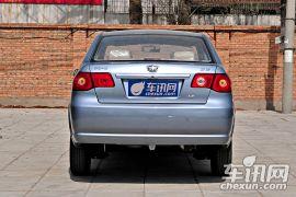 天津一汽-威志-三厢 1.5手动标准型