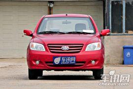 天津一汽-夏利N5-1.3MT豪华型