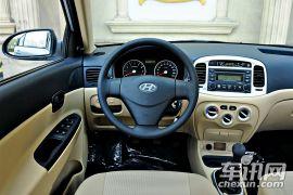 北京现代-雅绅特-1.4手动舒适型