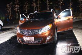 广汽传祺GS5 1.8T车型上市发布会
