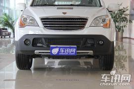 上海汽车-荣威W5-1.8T 6AT 4WD 豪域版