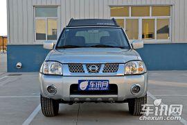 郑州日产-帕拉丁 2006款 2.4L 两驱标准型