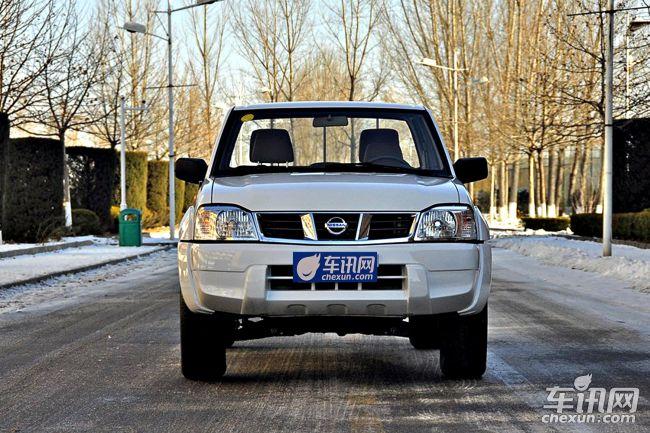 日产D22汽车 目前热销中 让利高达5000元