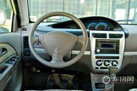 奇瑞汽车-奇瑞QQ6-1.3手动舒适型