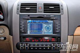 起亚-霸锐-3.8L豪华版