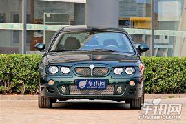 上海汽车-MG 7-1.8T MT 舒适版