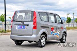 哈飞汽车-路尊大霸王-1.5L尊贵型 国4