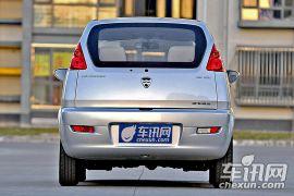 哈飞汽车-路宝 2008款 节油π 1.1自动标准型