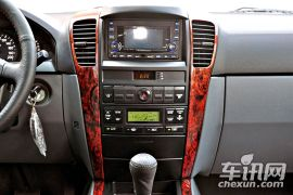 曙光汽车-大柴神-3.2T至尊版 两驱柴油标准型