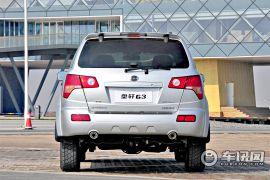 吉奥汽车-奥轩G3-G3 2.0L精英版