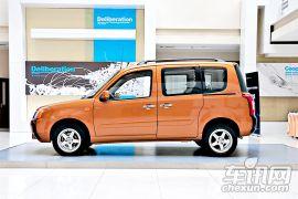 福田汽车-迷迪-宜商1.5L 升级版