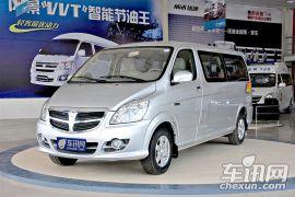 福田汽车-蒙派克-2.0L财富快车舒适版4Gi-VVT