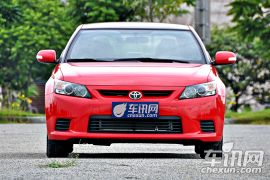 丰田-杰路驰-2.5L 豪华版