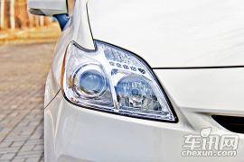 一汽丰田-普锐斯-1.8L 豪华先进版