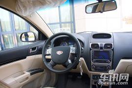 吉利汽车-帝豪EC7-1.8L 手动尊贵型