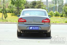 上海大众斯柯达-昊锐-1.8TSI AT贵雅版