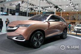 讴歌-SUV-X