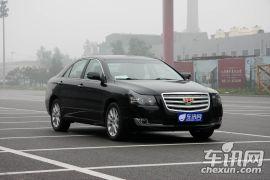 吉利汽车-帝豪EC8-2.0L 自动精英型