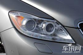 奔驰-2013款奔驰CL65 AMG