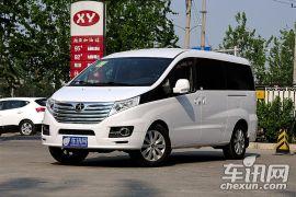 江淮汽车-瑞风M5-2.0T汽油自动公务版
