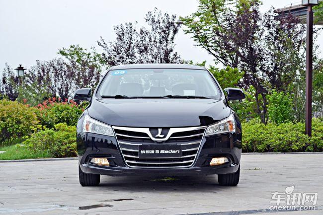 纳智捷 纳智捷 5 Sedan
