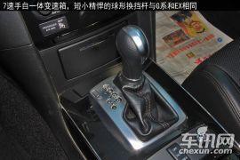 《驾之旅》英菲尼迪FX37驾驶体验 公路悍将