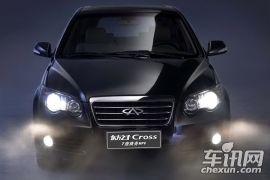 奇瑞汽车-东方之子Cross