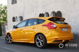 福特-2013款福特福克斯ST
