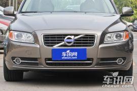 长安沃尔沃-沃尔沃S80L-3.0 T6 AWD 智雅版