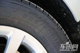 东风雪铁龙-雪铁龙C5-2.0L 自动尊享型