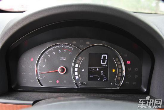 荣威350点火分电器发动机速度输入电路没信号