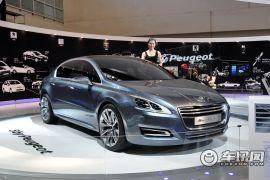 标致-5 by Peugeot