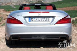 奔驰-奔驰SL级