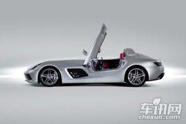 奔驰-奔驰SLR级