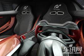 雪铁龙-GT