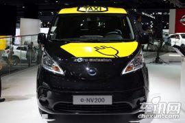 日产-NV200出租车版