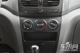 郑州日产-帅客-1.5L 手动标准型7座