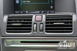 沃尔沃-沃尔沃XC60-2.0T T5 智尚版