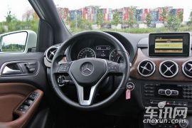 奔驰-奔驰B级-B260