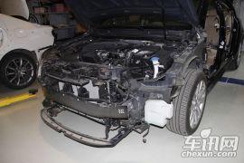 上海汽车-荣威950拆解