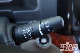 广汽吉奥-星朗-1.5L 七座至尊型