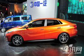 天津一汽-一汽NH2-基本型