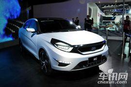 天津一汽-一汽NS2-基本型