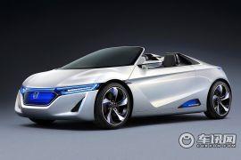 本田-EV-Ster