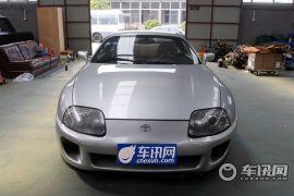 丰田-Supra