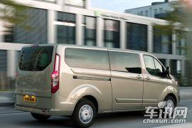 福特-Tourneo Custom(进口)
