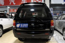 曙光汽车-挑战者SUV