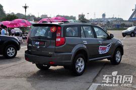长城汽车-哈弗H3