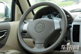 中兴汽车-无限-2.4L 手动两驱舒适型