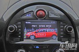 江淮汽车-悦悦国际版
